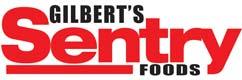 Gilbert Sentry